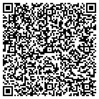 QR-код с контактной информацией организации ГРАЖДАНСЕЛЬПРОЕКТ АО