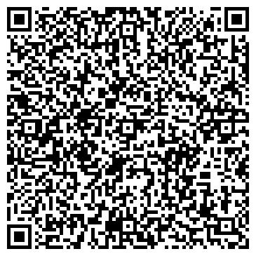 QR-код с контактной информацией организации ВРЕМЯ ПЛЮС ПЕРВЫЙ ЦЕНТР НАЙМА