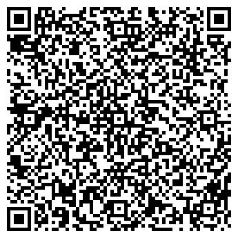 QR-код с контактной информацией организации ДОМ САФОНОВА, ООО