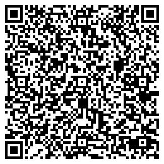 QR-код с контактной информацией организации КОНТЕК, ООО