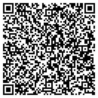 QR-код с контактной информацией организации РОССТРО, ОАО