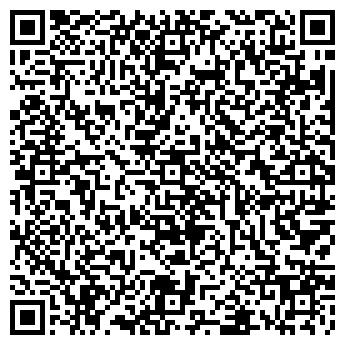 QR-код с контактной информацией организации СТРОЙТЕХНОЛОГИЯ НПО, ЗАО