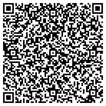 QR-код с контактной информацией организации ТОРГМОРТРАНС, ОАО
