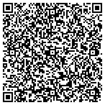 QR-код с контактной информацией организации 1 АГЕНТСТВО НЕДВИЖИМОСТИ, ООО