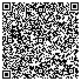 QR-код с контактной информацией организации SPF-MASTER-2