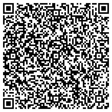 QR-код с контактной информацией организации АРТ-РЕКРУТИНГ, ООО