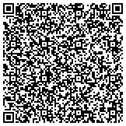 """QR-код с контактной информацией организации ОАО """"Останкинский мясоперерабатывающий комбинат"""""""