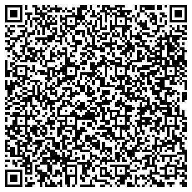 QR-код с контактной информацией организации АФАЛИНА СУДОХОДНАЯ УПРАВЛЕНЧЕСКАЯ КОМПАНИЯ