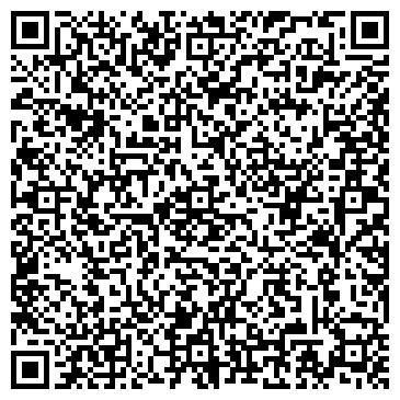 QR-код с контактной информацией организации ООО БАЛТИКА КАДРОВОЕ АГЕНТСТВО
