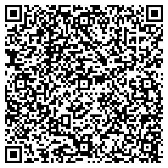 QR-код с контактной информацией организации БСК КОННЕКШИОН