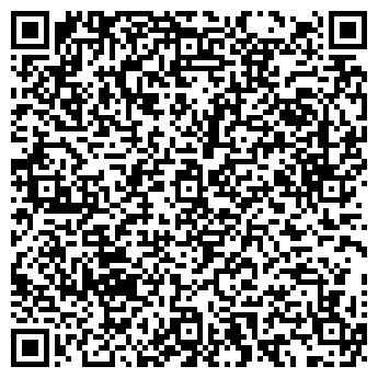 QR-код с контактной информацией организации ГРАНДКАПИТАЛ