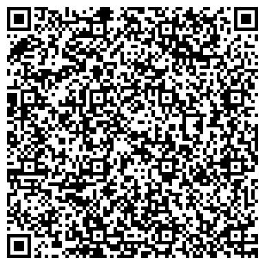 QR-код с контактной информацией организации Отделение экспресс-обслуживания населения Московского АЗН