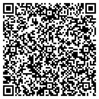 QR-код с контактной информацией организации О И К