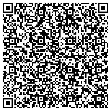 QR-код с контактной информацией организации АВТО ПИТЕР СТРАХОВОЙ БРОКЕР ООО КИРОВСКИЙ ФИЛИАЛ