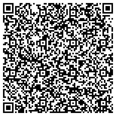 QR-код с контактной информацией организации ГЕНЕРАЛЬНЫЙ СТРАХОВОЙ АЛЬЯНС - ПРЕДСТАВИТЕЛЬСТВО В СПБ