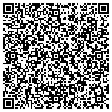 QR-код с контактной информацией организации СКАНМАРИНКОНСАЛТИНГ, ООО