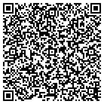 QR-код с контактной информацией организации ООО НЕВСКАЯ ДЕКОЛЬ