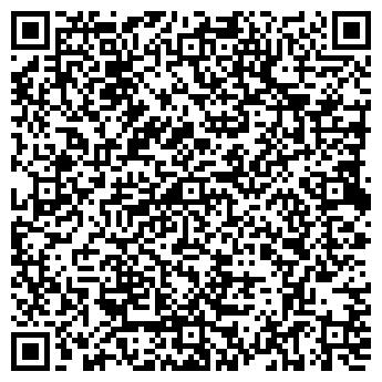 QR-код с контактной информацией организации ПАНГЕЯ, ООО