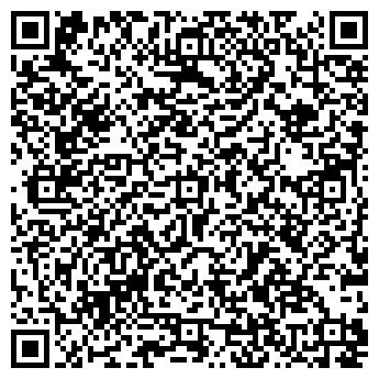 QR-код с контактной информацией организации ГРОТЕСК СПБ
