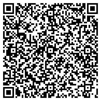 QR-код с контактной информацией организации ДЕГАРД