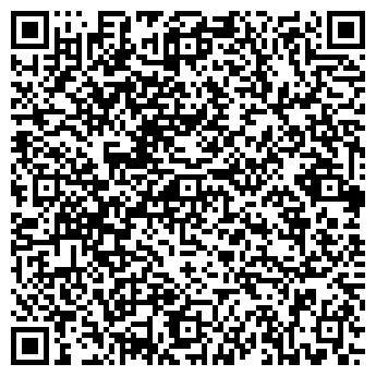 QR-код с контактной информацией организации СМИК, ЗАО