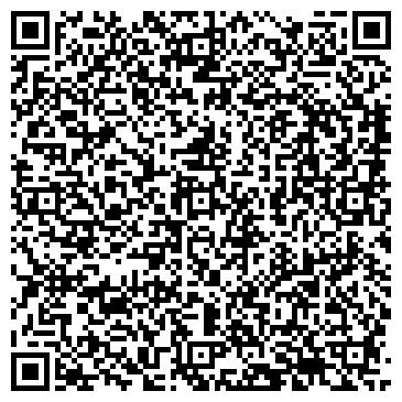 QR-код с контактной информацией организации IT-REX SERVICE