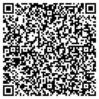 QR-код с контактной информацией организации КОНВЕЙ +, ЗАО