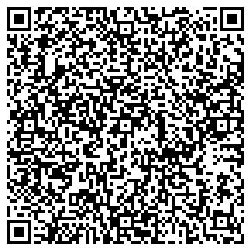 QR-код с контактной информацией организации ПЕТЕРБУРГСКОЕ КАЧЕСТВО ГАЗЕТА