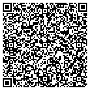 QR-код с контактной информацией организации АИФ ЛЕНКО, ЗАО