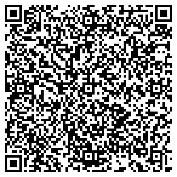 QR-код с контактной информацией организации ИЗ РУК В РУКИ ГАЗЕТА РЕКЛАМНЫЙ ПУНКТ