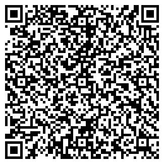 QR-код с контактной информацией организации ДАСУ ОАО