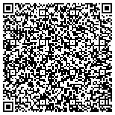QR-код с контактной информацией организации ПЕТРОВСКИЙ СТУДЕНТ ГАЗЕТА