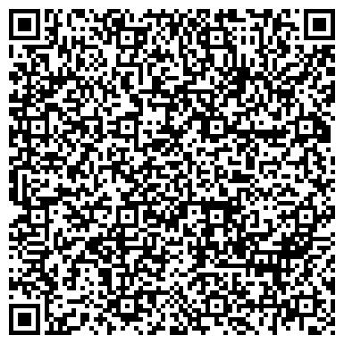 QR-код с контактной информацией организации ПЛАНЕТА ОХОТНИКОВ И РЫБОЛОВОВ ГАЗЕТА