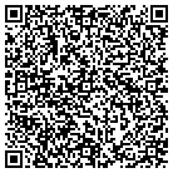 QR-код с контактной информацией организации СПОРТ БИЗНЕС МАРКЕТ