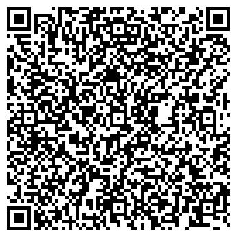QR-код с контактной информацией организации АТЛАНТ МЕДИА, ООО