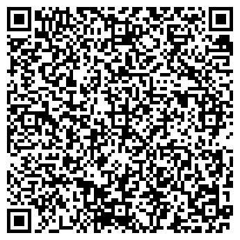 QR-код с контактной информацией организации ВИТА НОВА, ООО