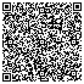 QR-код с контактной информацией организации ИЗДАТЕЛЬСКИЙ ЦЕНТР СПБ