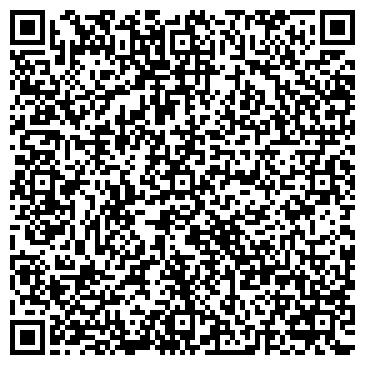 QR-код с контактной информацией организации КЛУБ ЛЮБИТЕЛЕЙ МИНИАТЮРНОЙ КНИГИ