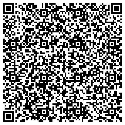 QR-код с контактной информацией организации ДЕПАРТАМЕНТ МИНИСТЕРСТВА ТРУДА И СОЦИАЛЬНОЙ ЗАЩИТЫ НАСЕЛЕНИЯ РК ПО АЛМАТИНСКОЙ ОБЛАСТИ