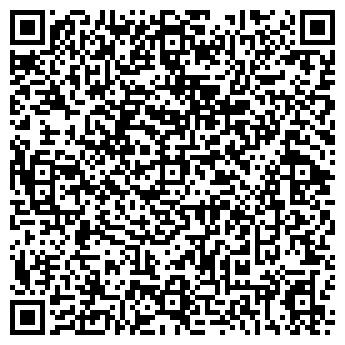 QR-код с контактной информацией организации РОЛЛИНГ СТАР, ООО