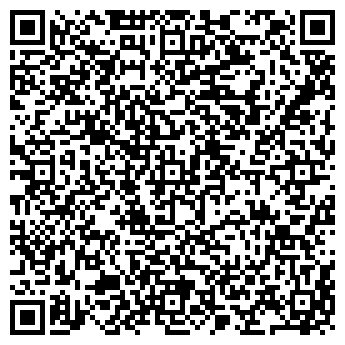 QR-код с контактной информацией организации МИЛЛИОН ОТКРЫТОК, ООО
