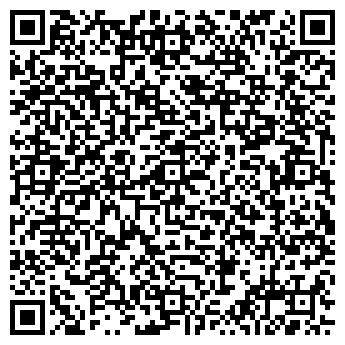 QR-код с контактной информацией организации ПОНИ, ЗАО