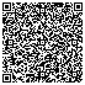 QR-код с контактной информацией организации РЭЙ ТИПОГРАФИЯ