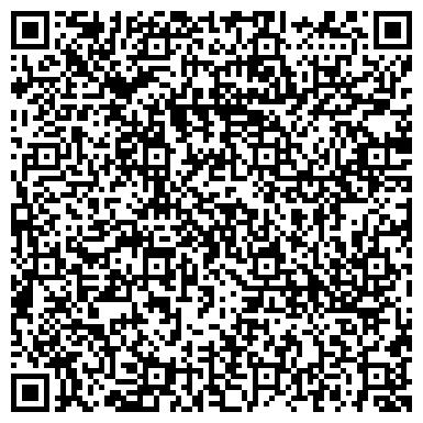 QR-код с контактной информацией организации БЕЗОПАСНЫЙ МИР САНКТ-ПЕТЕРБУРГА СПРАВОЧНИК