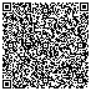 QR-код с контактной информацией организации КРАСОТА, ЗДОРОВЬЕ, ФИТНЕС ЖУРНАЛ