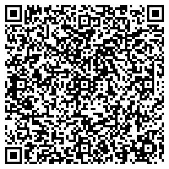 QR-код с контактной информацией организации КОНЬЯКОВ И КО, ООО