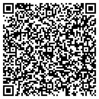 QR-код с контактной информацией организации НЕВА-ЭКСПРЕСС