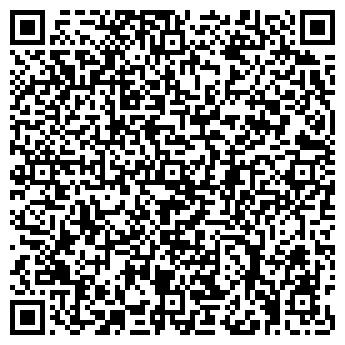 QR-код с контактной информацией организации VIVA СТУДИЯ КРАСОТЫ