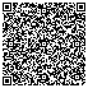 QR-код с контактной информацией организации ПРИЮТ КРАСОТКИ