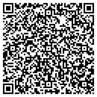 QR-код с контактной информацией организации БУКРЕЕВА, ИП